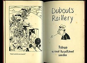 Dubout's Raillery [Dubout en train]: Dubout, Albert [Albert