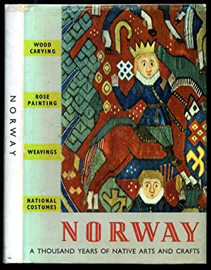 Norway | A Thousand Years of Native: Hauglid, Roar