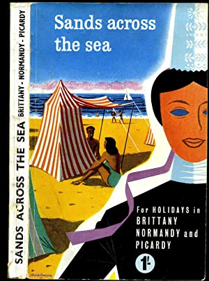 Sands Across the Sea; For Holidays in: Lory