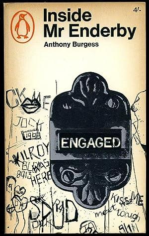 Inside Mr Enderby: Burgess, Anthony [1917-1993]