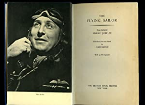 The Flying Sailor: Jubelin, Rear-Admiral André