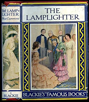 Image result for The Lamplighter Maria Cummins