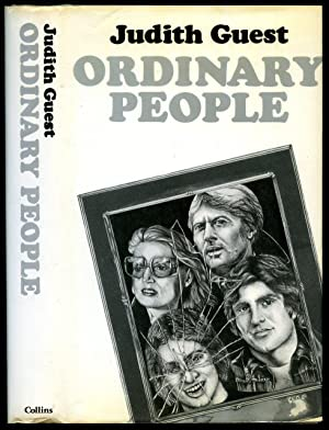 a book review of judith guests ordinary people Review: ordinary people – judith guest ordinary people alternates points-of oridnary people sounds like a hard book to read but i have heard.