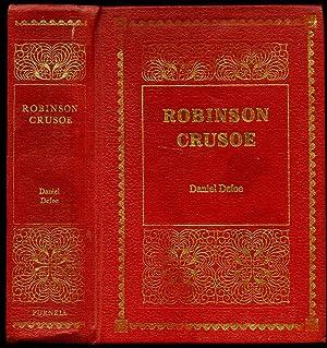 Life and Adventures of Robinson Crusoe [26]: Defoe, Daniel [Daniel