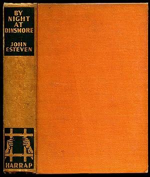 By Night at Dinsmore: Esteven, John