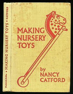 Making Nursery Toys: Catford, Nancy