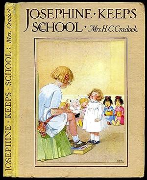 Josephine Keeps School: Cradock, Mrs H.