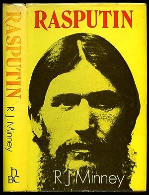 Rasputin: Minney, R. J.