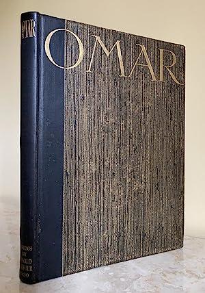 Rubáiyát of Omar Khayyám [Signed]: Omar Khayyám (18