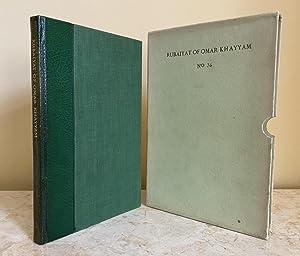 Rubáiyát of Omar Khayyám - The First: Omar Khayyám (18
