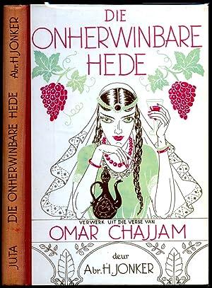 Die Onherwinbare Hede | Ruba'ijat van Omar: Omar Khayyám (18
