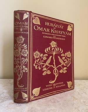 Rubáiyát of Omar Khayyám - Rendered into: Omar Khayyám (18
