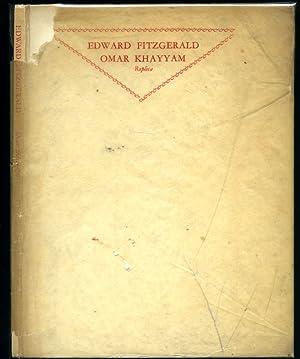 Rubáiyát of Omar Khayyám - The Astronomer-Poet: Omar Khayyám (18