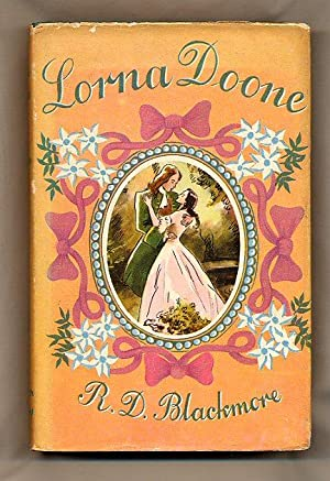 Lorna Doone; Heirloom Library Edition Series: Blackmore, R. D.
