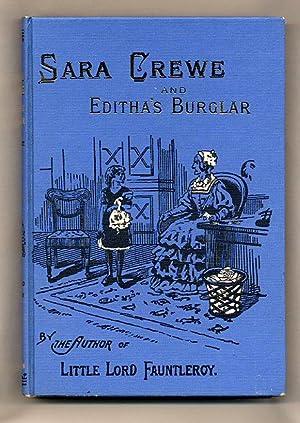 Sara Crewe; or, What Happened at Miss: Burnett, Frances Hodgson
