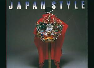 Japan Style: Mitsukuni Yoshida, J.