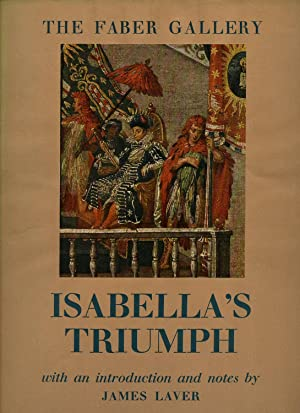 The Faber Gallery Series: Isabella's Triumph [May: Denis van Alsloot