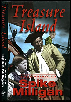 Treasure Island [+ Signed Photograph]: Milligan, Spike [1918-2002]