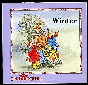 Winter: Ginn Science Series [Signed]: Sinclair MacLeod, Martin