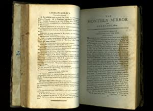 The Monthly Mirror For 1802 [January to