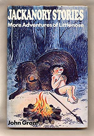 More Adventures of Littlenose [as told in: Grant, John [Illustrated