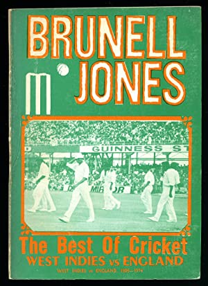 The Best of Cricket: West Indies v.: Jones, Brunell