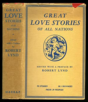Great Love Stories of All Nations: Lynd, Robert