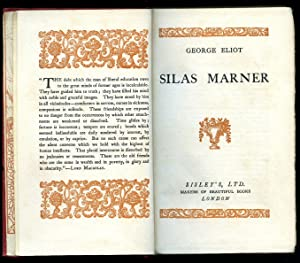 Silas Marner: Eliot, George [Mary