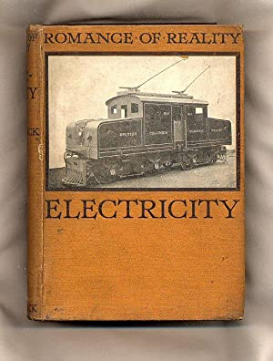 Electricity [Romance of Reality Series]: McCormick, W. H.