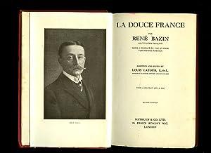 La Douce France: Bazin, René [Abridged