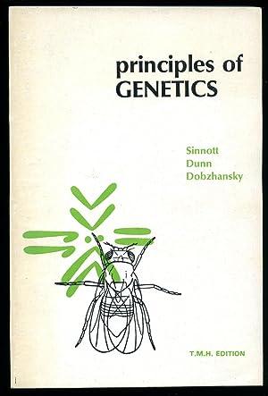 Principles of Genetics: Edmund W. Sinnott,