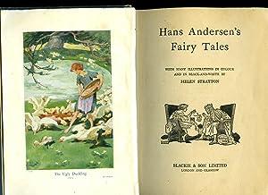 Hans Andersen's Fairy Tales [8]: Andersen, Hans Christian