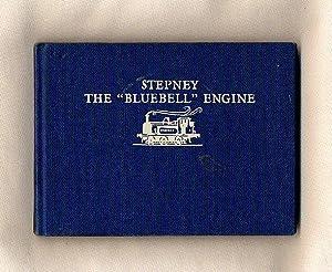 Stepney The Bluebell Engine: Railway Series No.: Awdry, The Rev.
