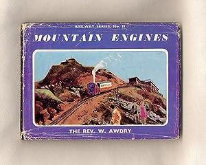 Mountain Engines: Railway Series No. 19: Awdry, The Rev.