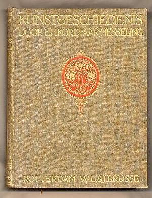 Kunstgeschiedenis: Korevaar-Hesseling, E. H.