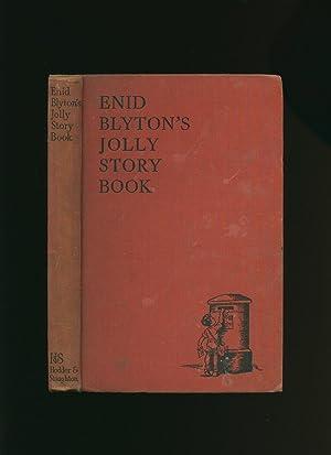 Enid Blyton's Jolly Story Book: Blyton, Enid [1897-1968]