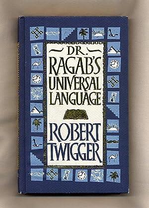 dr ragab s universal language twigger robert