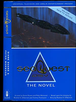 Sea Quest The Novel: Book 1 in: Diane Duane and