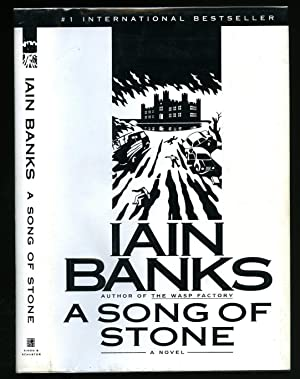 A Song of Stone: Banks, Iain (15