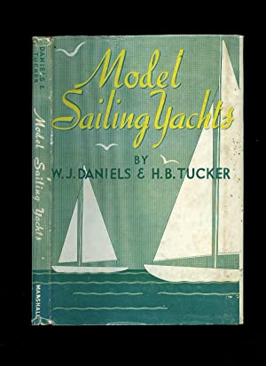 daniels and tucker - model sailing yachts - AbeBooks