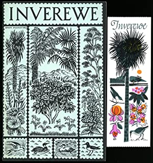 Inverewe An Illustrated Guide: Sawyer, Mairi T.