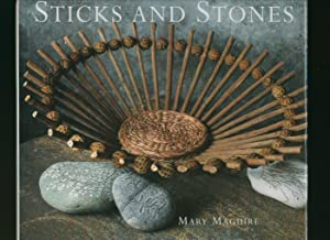 New Crafts; Sticks and Stones: Maguire, Mary [Photography