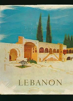 Lebanon [Liban]
