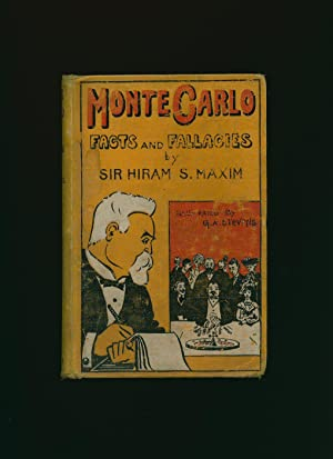 Monte Carlo Facts and Fallacies: Maxim, Sir Hiram