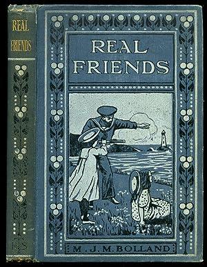 Real Friends: Bolland, Margaret J.