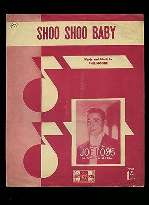 Shoo Shoo Baby: Piano Solo Sheet Music: Moore, Phil