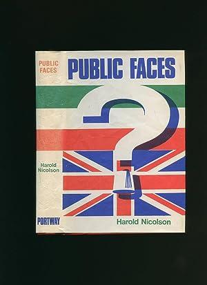 Public Faces: Nicolson, Harold [Introduction
