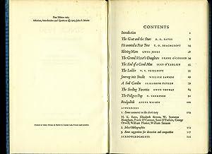 Short Stories Since 1930 : A Selection: Morris, John I.