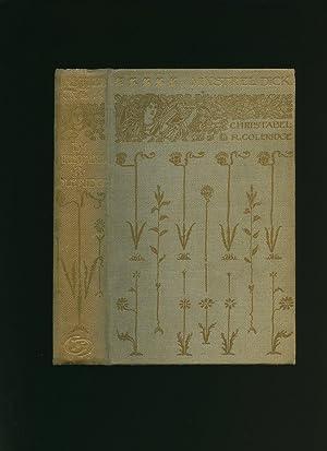 Minstrel Dick; A Tale of the XIVth: Coleridge, Christabel R.