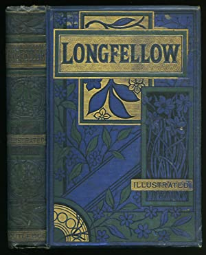 Longfellows Poetical Works: Authors Copyright Edition: Longfellow, Henry Wadsworth